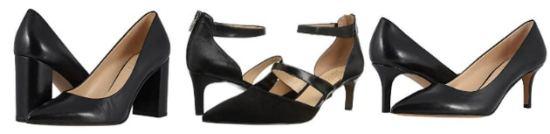 most comfortable heel brands - Franco Sarto