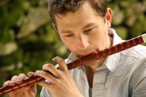 Aroshanti zen music flute relaxation concentration