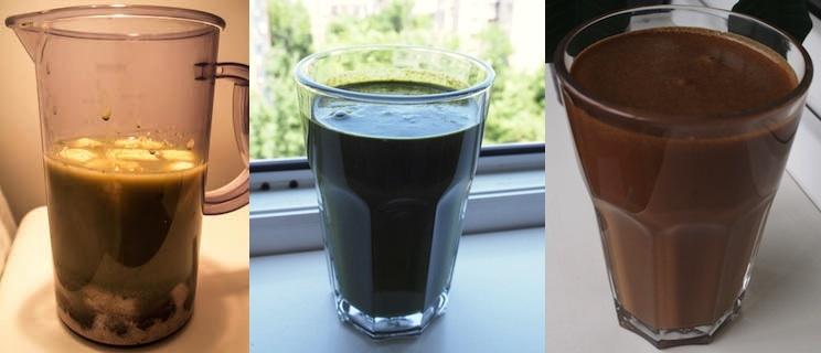 5 shakes vegan protéinés à préparer en 3 minutes