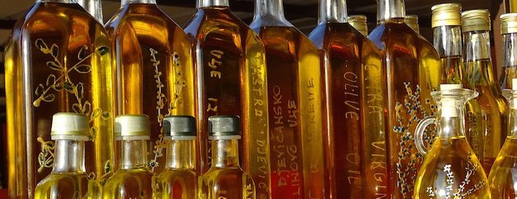 huile olive source de bons lipides
