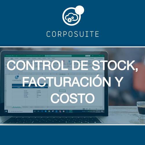 Formato---Control-de-stock,-facturación-y-costo