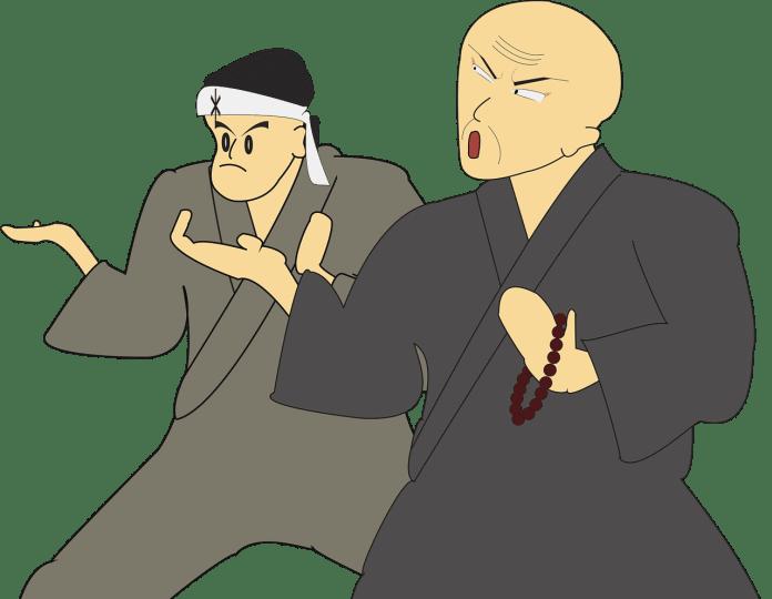 Cours arts martiaux