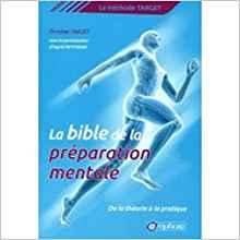 Couverture de la bible de la préparation mentale