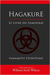 Couverture du Hagakure