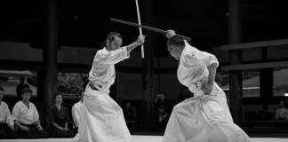 Tamaki budo et sports de combat