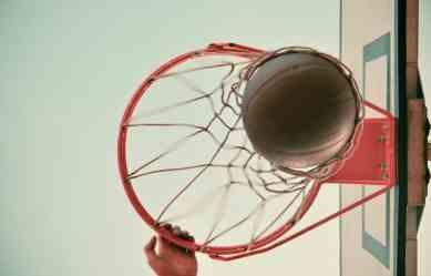 objectif basket