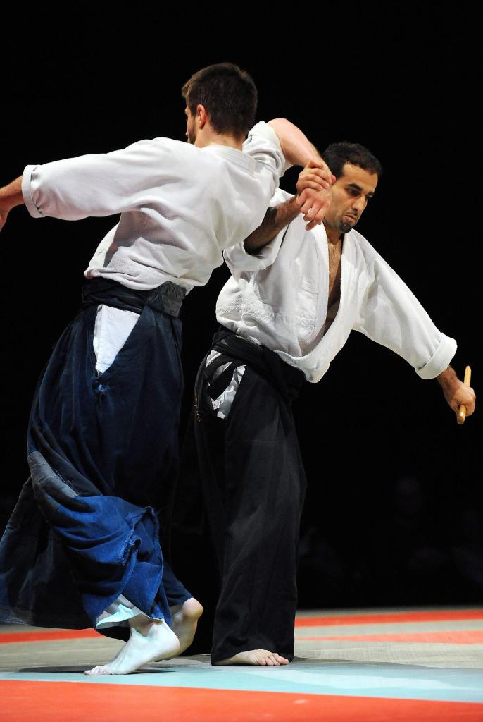 Birankai strastbourg aikido