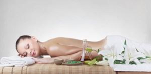 le massage californien suédois