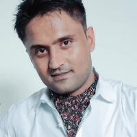 Gaurav Rajpurohit, CSM
