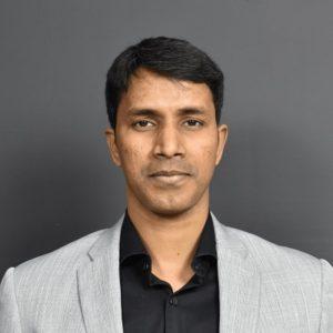 Profile photo of Siva RP