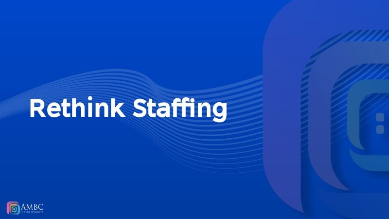 IT staffing service in India, USA – AMBC