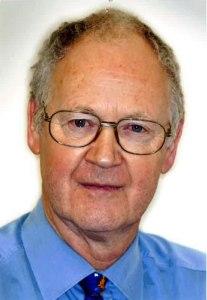 Kevin Pringle