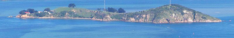 Quarantine Island