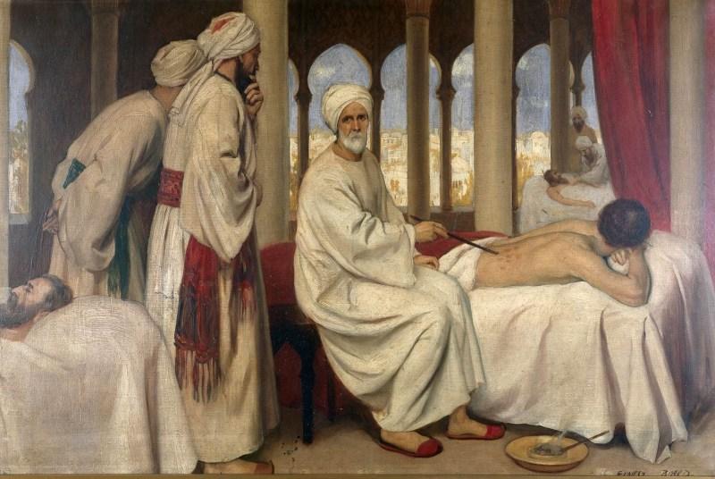 Islamic Medicine