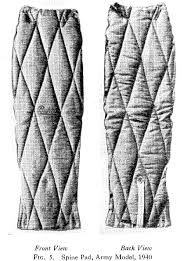 spine pads
