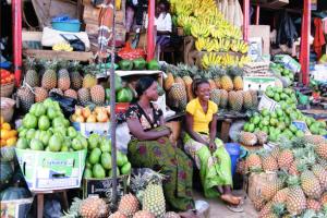 kampala market