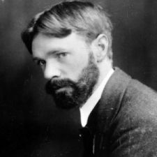 D H Lawrence