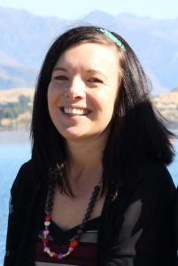 Annabel Wilson