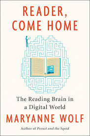Reader Come Home