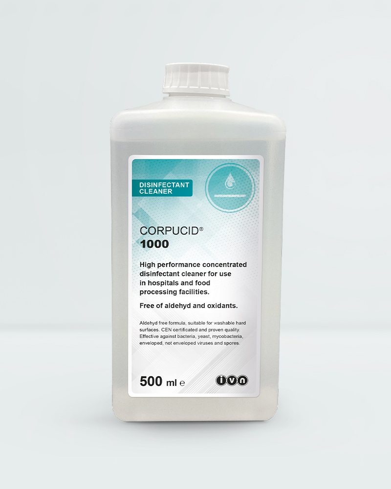 CORPUCID® 1000
