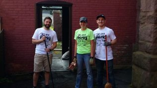 Day of Caring!
