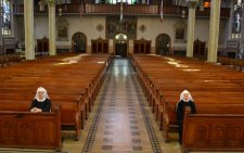 Missionary Sisters of St. Benedict