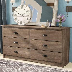 Dressers & Night Stands