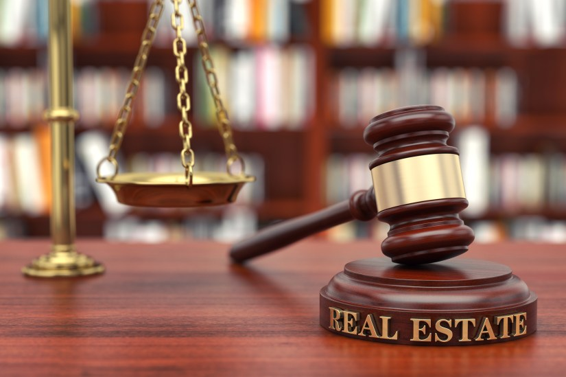 Corpus Christi Real Estate Attorney