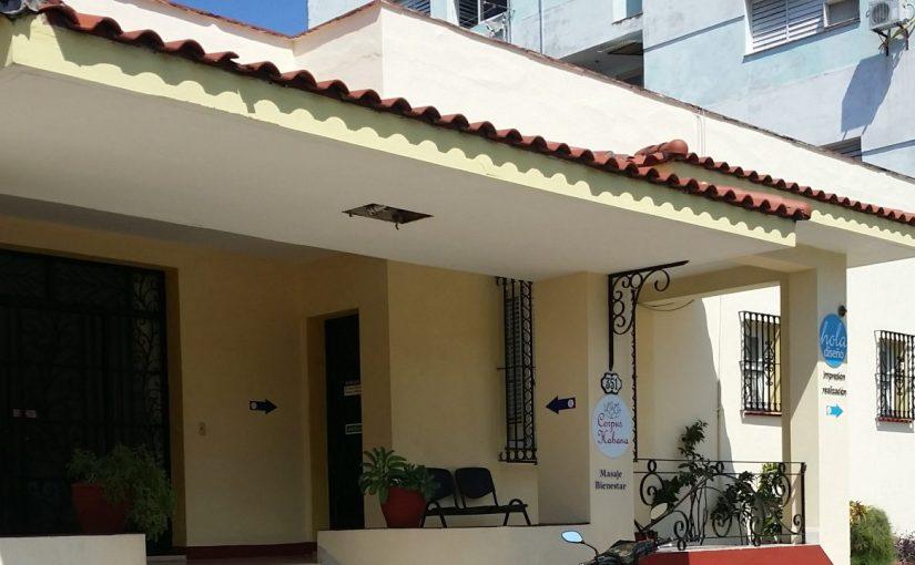 Acerca de Corpus Habana Center