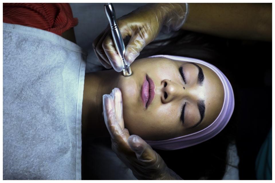 Tratamientos faciales en Cuba