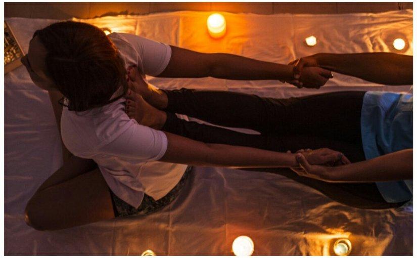 talleres de masaje