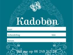 Corpus Touch Kadobon