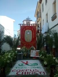 Calle Capitán Ortega Gallo