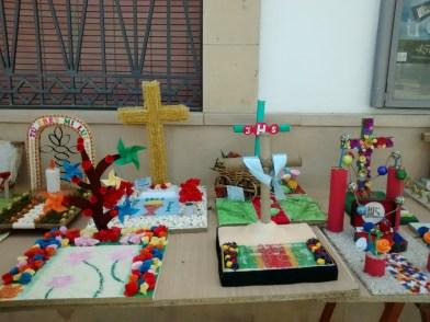 Altares infantiles 5