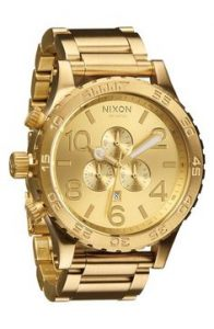 NIXON WRIST WATCH, MENS WATCHES, TIMEPIECE