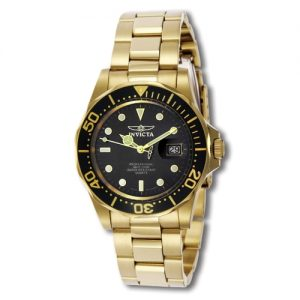 INVICTA PRO DIVER, WRIST WATCH, MENS WATCHES, TIMEPIECE