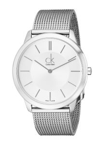 CALVIN KLEIN WRIST WATCH, MENS WATCHES, QUARZ MOVEMENT, TIMEPIECE