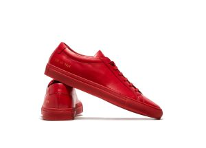 COMMON PROJECTS SNEAKERS - MENS SHOES