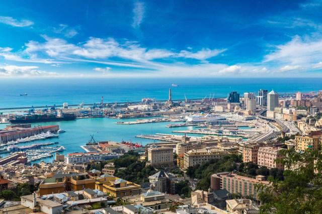 le più belle citta italiane da visitare, italia, città, genova, vacanze in Italia