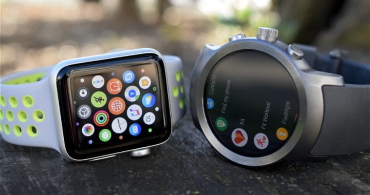Best smartwatches of 2018