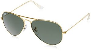 ray ban aviator large metal, sunglasses for men