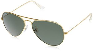 Ray Ban Aviator Large Metal, occhiali da sole
