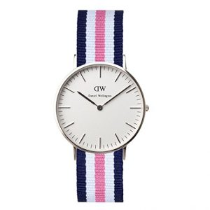 women watches, daniel wellington classic oxford, moda