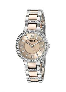 orologi da donna, da polso, fossil virginia