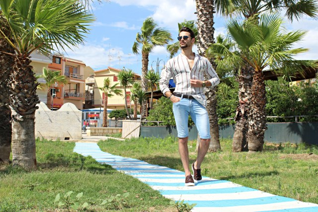 CORRADO FIRERA, FASHION, STYLE, BLOGGER, OUTFIT, SUMMER LOOK