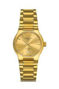 orologi da donna certina