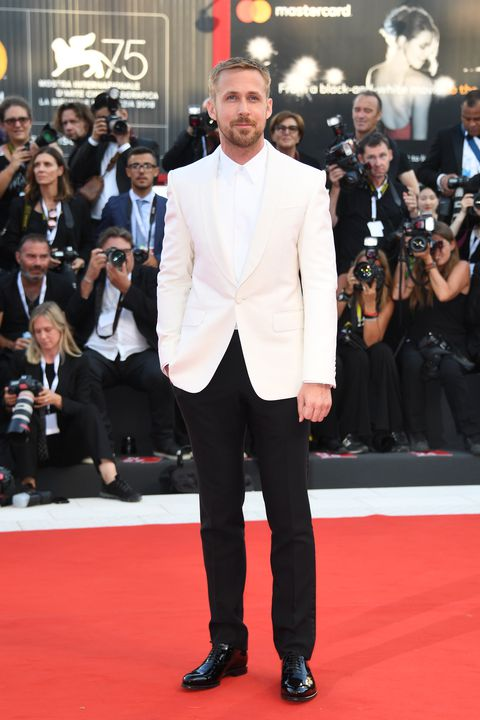 Ryan Gosling, venice festival 2018