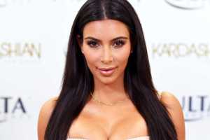 Kim Kardashian West's 30 Best New Looks
