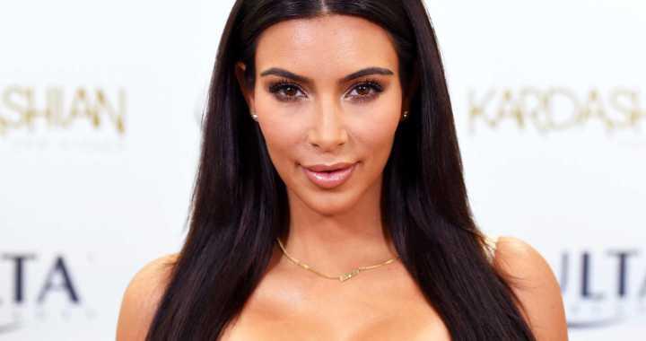 Kim Kardashian West's 30 Best New Looks