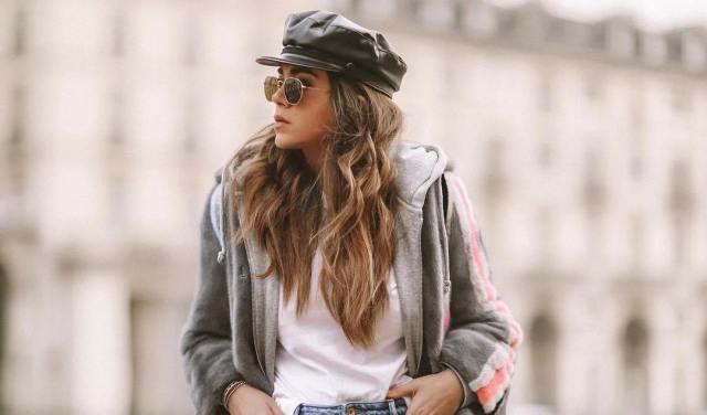 nicoletta reggio, cf magazine, corrado firera, fashion blogger